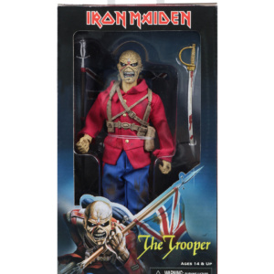 Iron Maiden – NECA