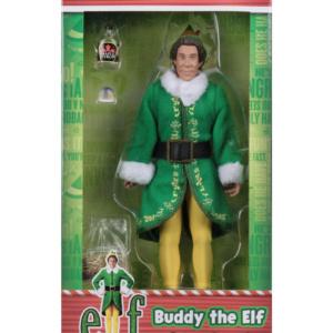 Elf – NECA