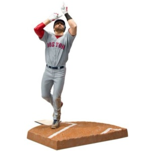 MLB The Show 19 JD Martinez – McFarlane Toys