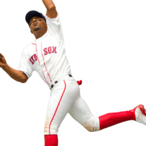 MLB The Show 19 Mookie Betts – McFarlane Toys