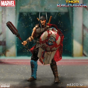 THOR RAGNAROK – Mezco Toys