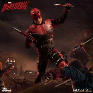 DAREDEVIL – Mezco Toys