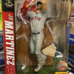 MLB The Show 19 JD Martinez – McFarlane Toys