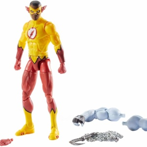 DC Comics Multiverse 6″ Kid Flash