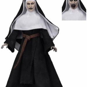 The Nun – NECA