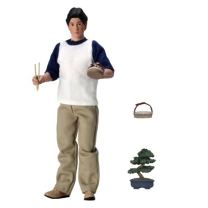 The Karate Kid Daniel Clothed – NECA