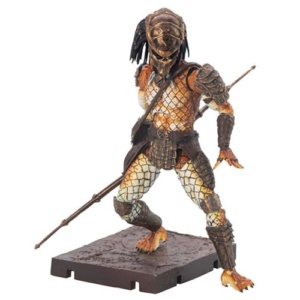 Predator 2 Stalker Predator 1:18 Scale