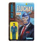 Legends of Lucha Libre ReAction Figure – Blue Demon Jr. in Suit