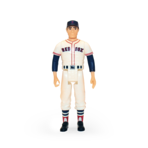 MLB CLASSIC REACTION FIGURE – CARL YASTZREMSKI (BOSTON RED SOX)