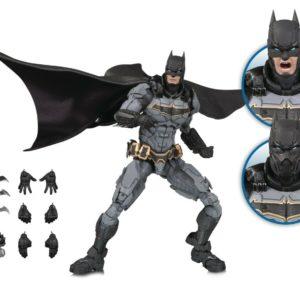 DC PRIME: BATMAN