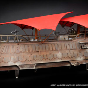Star Wars: The Vintage Collection Jabba's Sail Barge (The Khetanna)
