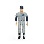 MLB CLASSIC REACTION FIGURE – JOE DIMAGGIO (NEW YORK YANKEES)