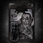 King Diamond ReAction Figure – Black