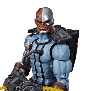 Marvel Legends Series Deathlok