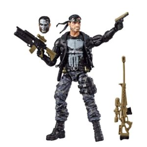 Marvel Legends Series 80th Anniversary The Punisher
