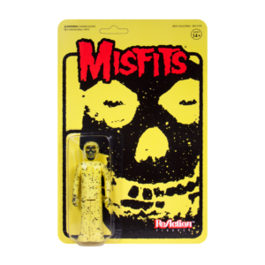 Misfits ReAction Figure – Fiend Collection 1