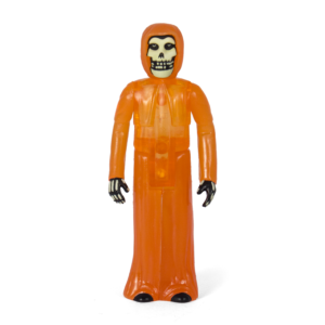 Misfits ReAction Figure – The Fiend (Halloween)