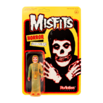 Misfits ReAction Figure – The Fiend (Horror Business)