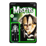 Misfits ReAction Figure – Jerry Only (Glow in the Dark)