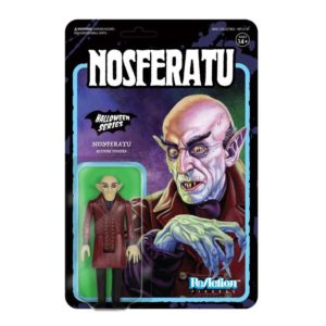 Nosferatu ReAction Figure – Original Edition