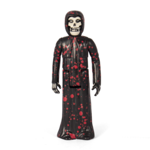 Misfits ReAction Figure – The Fiend (Bullet)