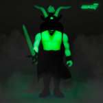 Slayer ReAction Figure – Minotaur (Glow in the Dark)