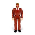Legends of Lucha Libre ReAction Figure – Solar in Suit