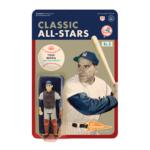 MLB CLASSIC REACTION FIGURE – YOGI BERRA-CATCHER (NEW YORK YANKEES)