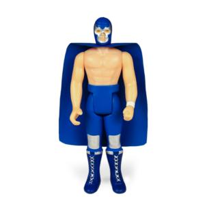Legends of Lucha Libre ReAction Figure – Blue Demon Jr.