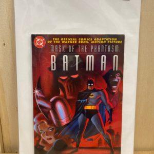 Batman Mask of the Phantasm (1993) #1DIGEST