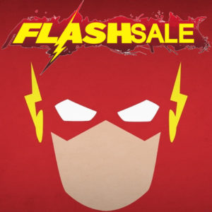 The Flash Sale