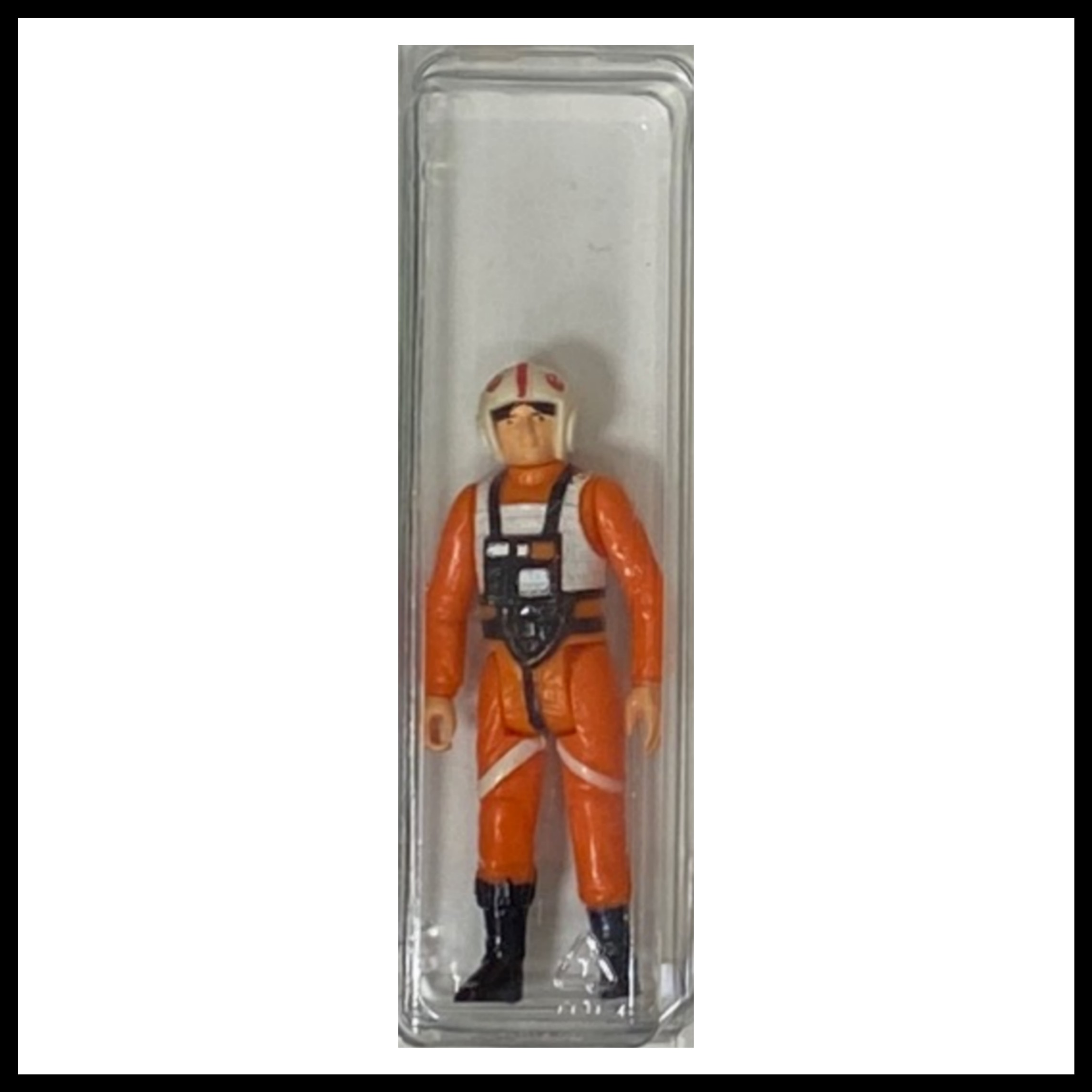 1978 LUKE SKYWALKER (X-Wing Pilot) – Kenner – Star Wars