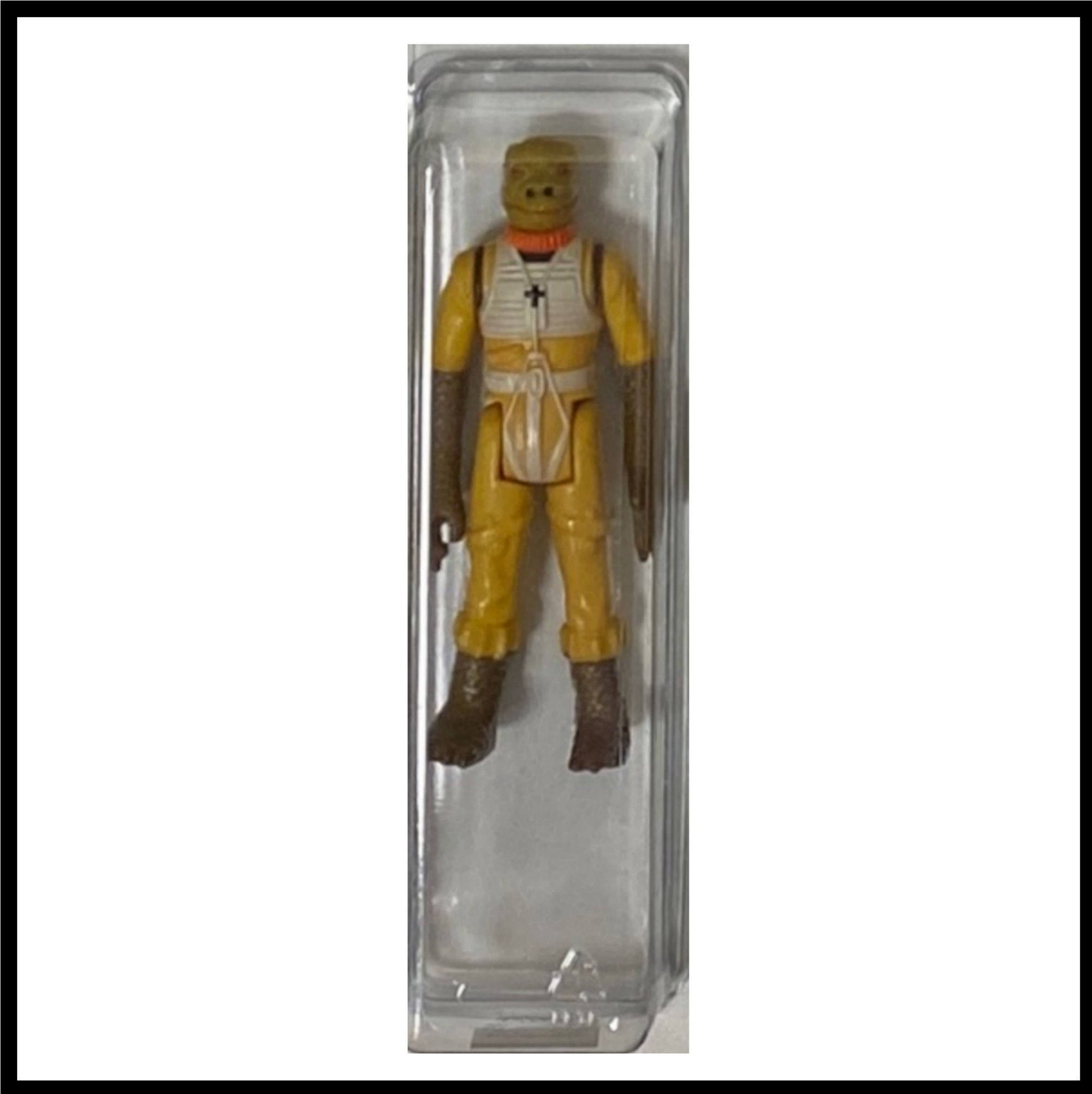1980 BOSSK – Kenner – Star Wars