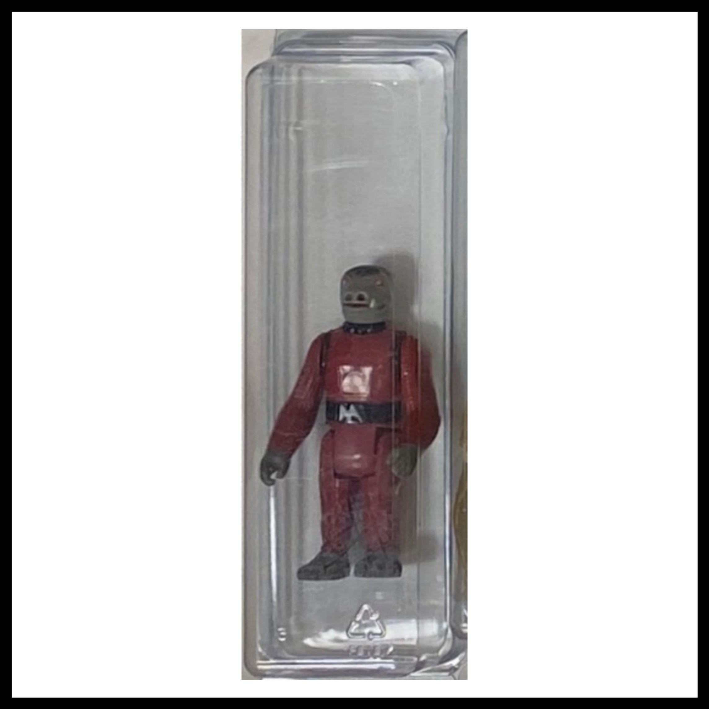 1979 SNAGGLETOOTH – Kenner – Star Wars