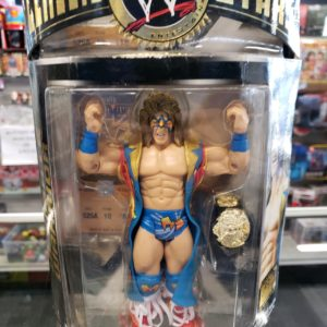 Ultimate Warrior: WWE Wrestling Classic Superstars