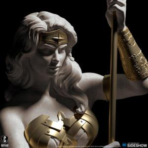 Wonder Woman Princess of Themyscira