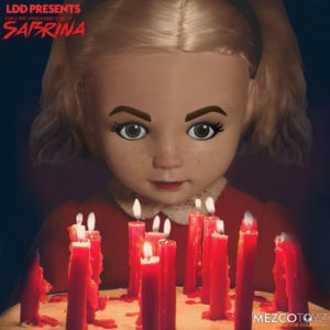 LDD Presents: Chilling Adventures of Sabrina
