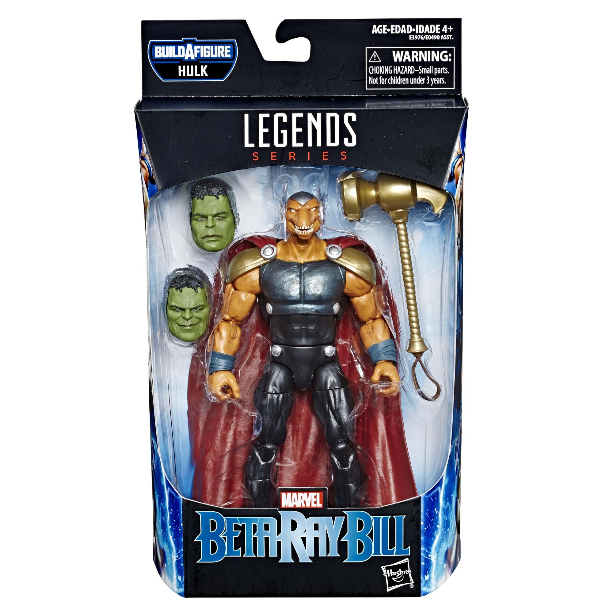 Marvel Legends Series Beta Ray Bill
