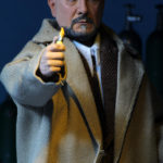 NECA Halloween 2 – Doctor Loomis & Laurie Strode 2-Pack