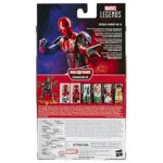 Marvel Legends Series Spider-Armor MK III Figure