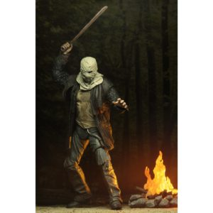 NECA Friday the 13th – Ultimate 2009 Jason