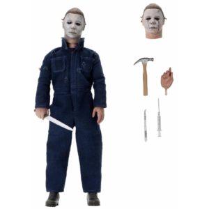NECA Halloween 2 – Michael Myers