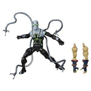 Marvel Legends Series Superior Octopus Figure