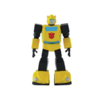 World's Smallest Transformers: Bumblebee