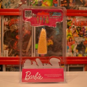 World's Smallest Barbie: 1992 Totally Hair Barbie