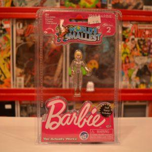 World's Smallest Barbie: 1965 Barbie Astronaut