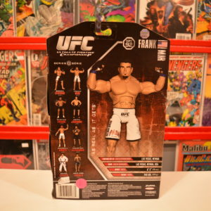 UFC COLLECTION SERIES 0 UFC 92 FRANK MIR