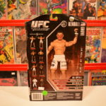 UFC COLLECTION SERIES 0 UFC 69 KENDALL GROVE