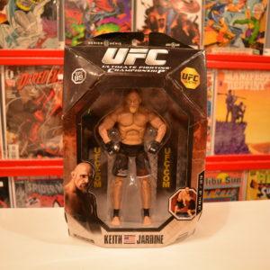 UFC COLLECTION SERIES 0 UFC 89 KEITH JARDINE
