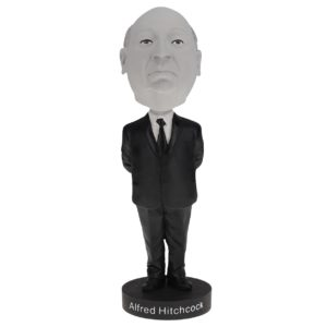 ALFRED HITCHCOCK BOBBLEHEAD